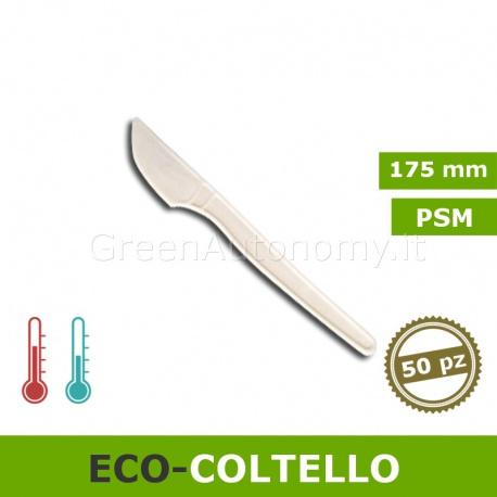 Eco-Coltello bio in PSM 50 pezzi