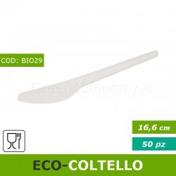 Eco-coltello ecologico CPLA - BIO29