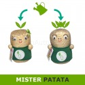 Mister Patata idea regalo originale, ecologica, green