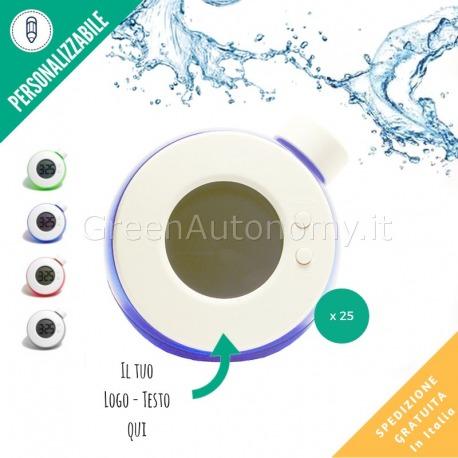 25 orologi gadget ad acqua da personalizzare