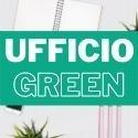 Gadget ufficio green